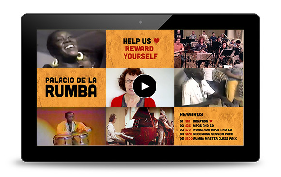 video-collage-website
