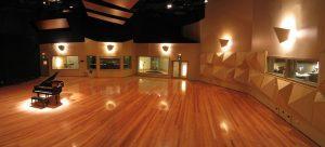 the scoring studio
